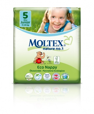 Moltex nature no.1, 5 ks